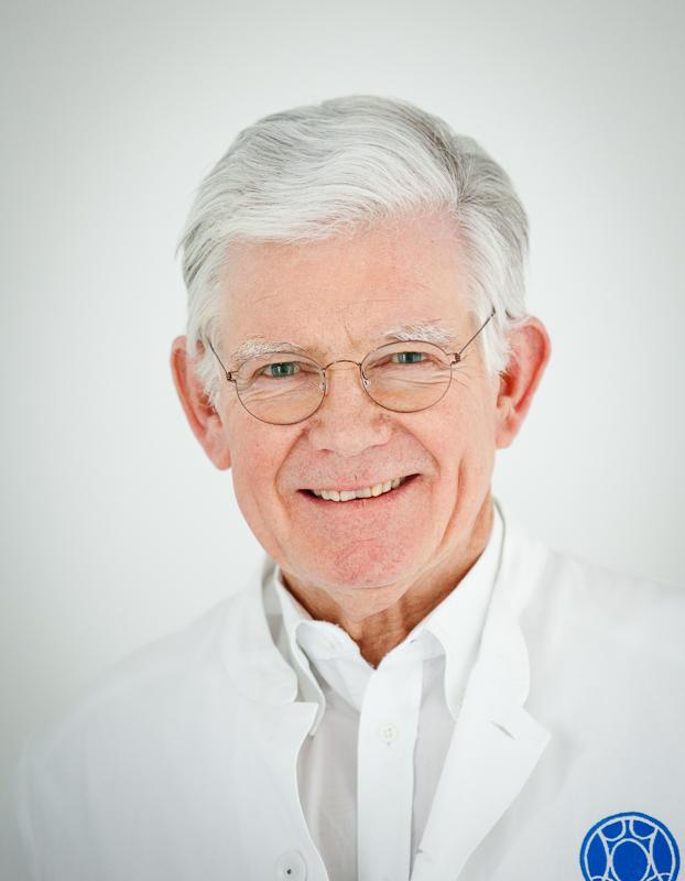 Dr med Wolf Bleichrodt