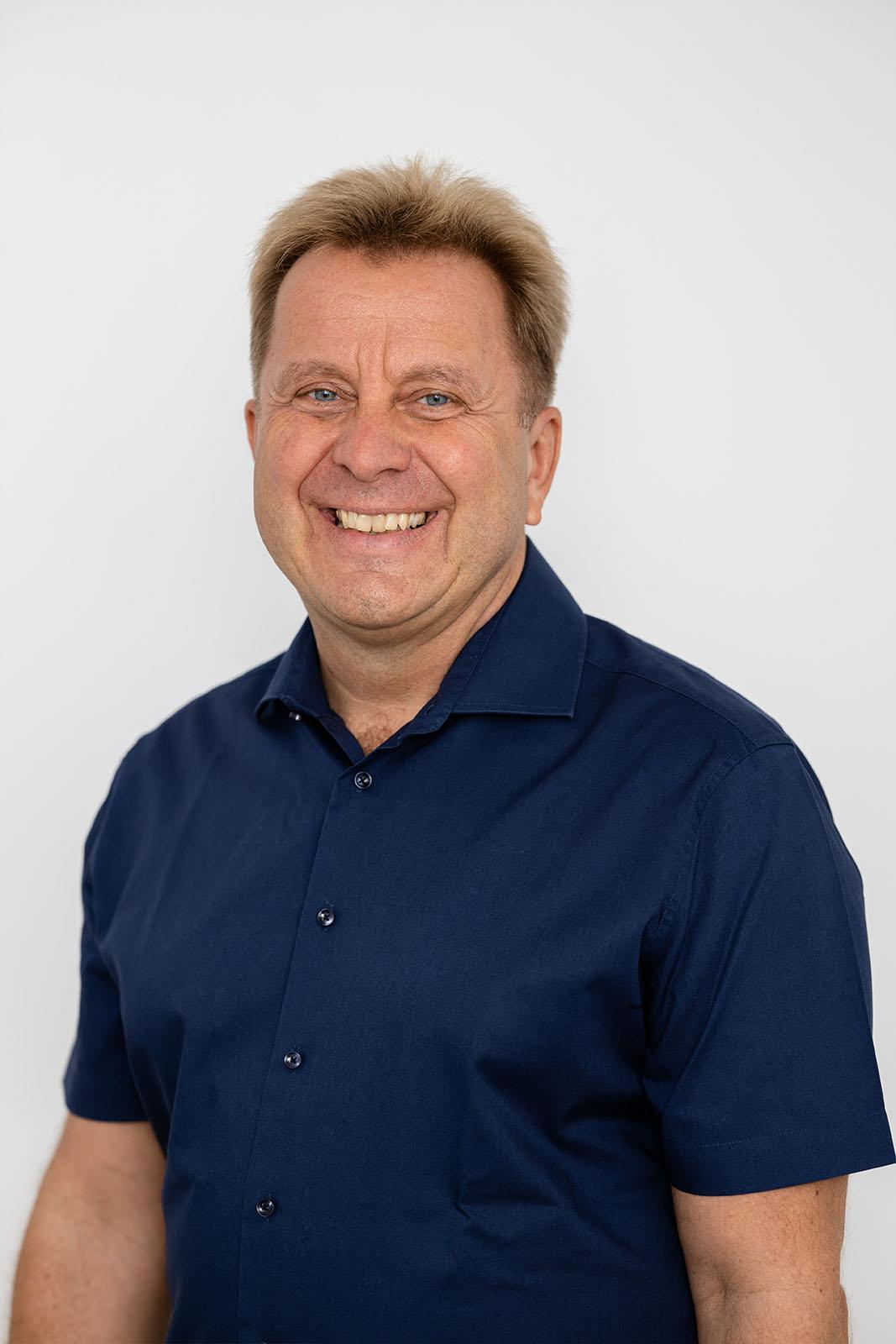 Dr med Rainer Lorch